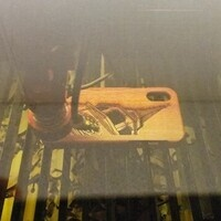 Laser Cutter/etcher Workshop (Cancelled)