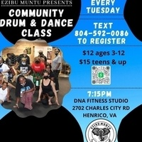 Weekly Community Class