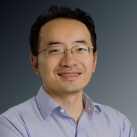 MIT Sloan ProfessorHaoxiang Zhu head and sholders image.