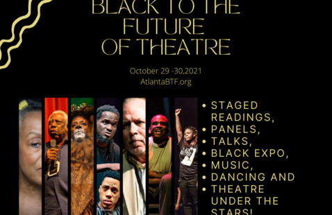 Atlanta Black Theatre Festival