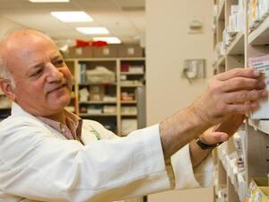 Medication Management and Older Adults