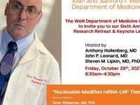 Department of Medicine Sixth Annual Research Retreat