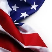USA photo of flag