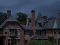 Humanities Scholars Program (spooky!) Open House