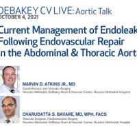 DeBakey CV Live: Aortic talk