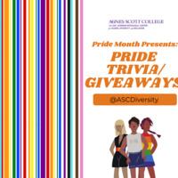 Pride Trivia/Giveaways @ASCDiversity Instagram Live