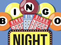 PC Virtual Bingo Night