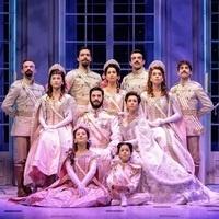 Broadway In Richmond - Anastasia