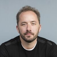 Drew Houston '05, co-founder and CEO of Dropbox