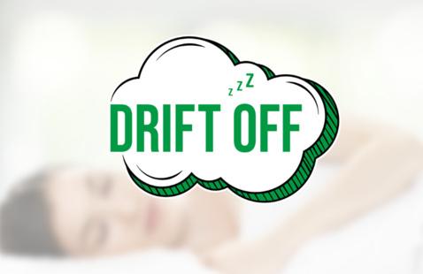 Drift Off Challenge