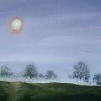 Evening Mist by Christopher Wynn