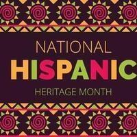Round Table: Hispanic Heritage Month