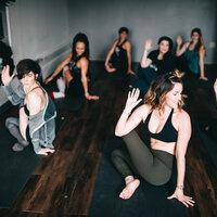 RESET: Vinyasa Yoga with Barre & Soul