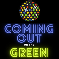 Coming Out on the Green Drag Ball