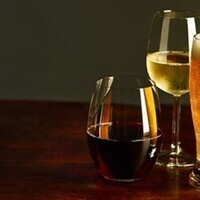 Oblate Beer and Wine Tasting