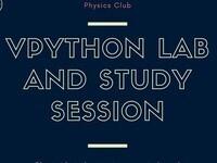 VPython Lab