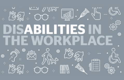 Disabilities in the Workplace Awareness Month