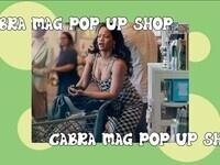 CABRA POP UP SHOP