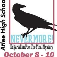 NEVERMORE! EDGAR ALLAN POE:  THE FINAL MYSTERY