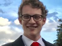 LEPP Theory Seminar: Zachary Polonsky (Cincinnati)