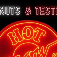Donuts and Testing