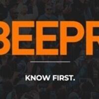 YEO Hosting Jake Zinn, Founder of BEEPR