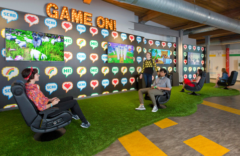 Boost your career stats at CAS gaming recruiter roundtable