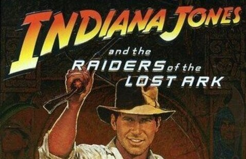 ASUOP Film Series | Indiana Jones and the Raiders of the Lost Ark