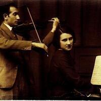 Curator Conversation: Violins of Hope