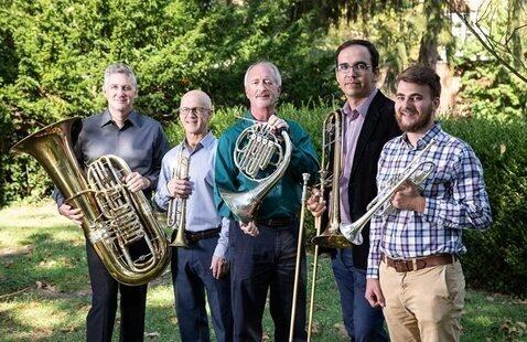 OHIO Brass Quintet