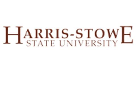 Harris-Stowe logo