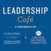 Leadership Café Speaker Program with Maryland Governor Larry Hogan