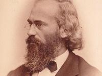 Portrait of James Oliver