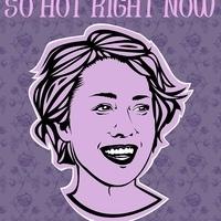 Rosette: So Hot Right Now