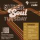 Super Soul Tuesday Schedule