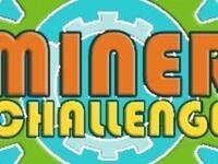 Miner Challenge Poster Sale