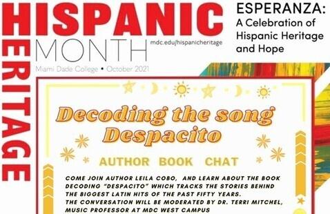 Decoding the Song Despacito