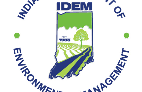Public Hearing for the Draft Indiana Regional Haze SIP for the 2nd Implementation Period