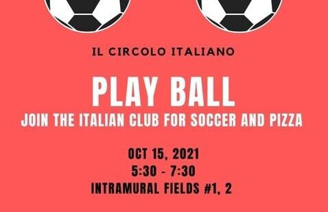 Il Circolo Italiano Soccer Image
