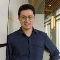 Biology Colloquium Series (Dr. Gene-Wei Li)