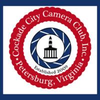 Cockade City Camera Club Logo