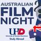 Australian Film Night! 10th August - Postponed