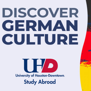 Discover German Culture 14th October 12pm - 1:00pm