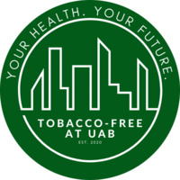 Your health. Your future. Tobacco-Free at UAB