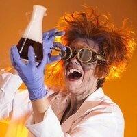 Spooky Science Weekend