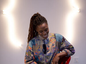 The Hair in the Cable: A Year of Data and Society Event with Mimi Ọnụọha