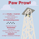Homecoming Paw Prowl Scavenger Hunt