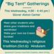 """Big Tent"" Gathering: Hinduism"