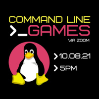 Command Line Games | Girls Who Code