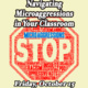 Navigating Microaggressions in Your Classroom